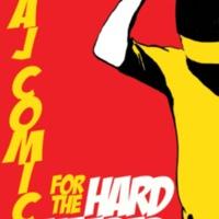 Raj Comics for the Hard Headed