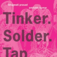 Tinker.Solder.Tap: A Graphic Novel