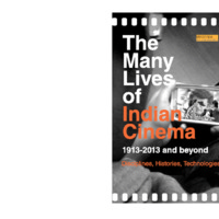 The Many Lives of Indian Cinema - Conference Brochure